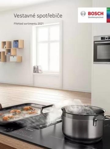 Katalog Bosch 2021