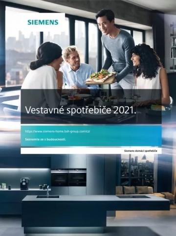 Katalog Siemens 2021
